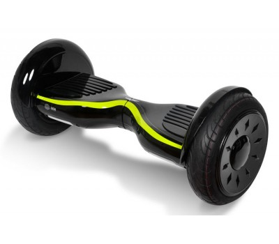 Гироскутер Cactus CS-GYROCYCLE_SUV2_BK/YL 10.5