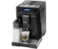Кофемашина Delonghi ECAM44.664.B 1450Вт черный