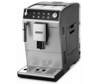Кофемашина Delonghi Autentica ETAM29510SB 1450Вт черный