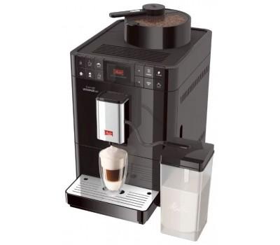 Кофемашина Melitta Caffeo Varianza CSP 1450Вт черный