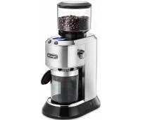 Кофемолка Delonghi KG521.M 150Вт сист.помол.:ротац.нож вместим.:350гр черный