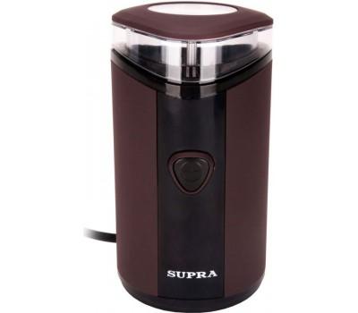 Кофемолка SUPRA CGS-311 brown