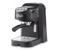 Кофеварка эспрессо Delonghi EC251.B 1100Вт черный