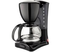 Кофеварка эспрессо Scarlett SC-CM33006 550Вт черный