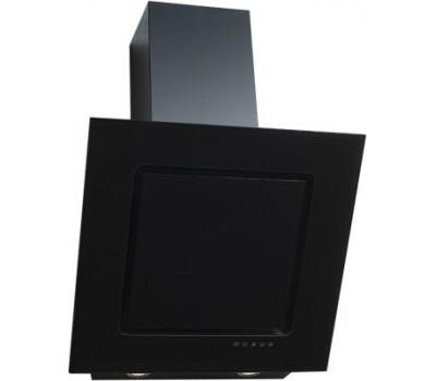 Вытяжка каминная Elikor Оникс 60П-1000-Е4Д черный, управление: сенсорное (1 мотор)