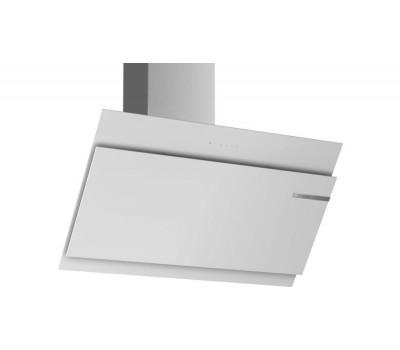 Вытяжка каминная Bosch Serie 6 DWK97JM20 белый управление: сенсорное (1 мотор)