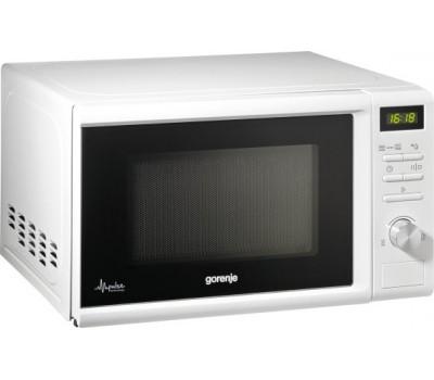 Микроволновая Печь Gorenje MMO20DGWII 20л. 800Вт белый