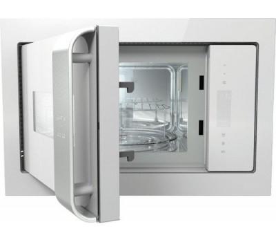 Микроволновая печь Gorenje BM235ORAW 23л. 900Вт белый/серебристый (встраиваемая)