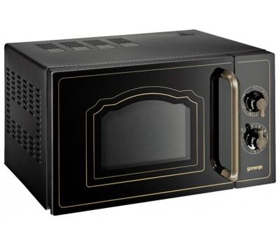 Микроволновая Печь Gorenje MO4250CLB 20л. 800Вт антрацит