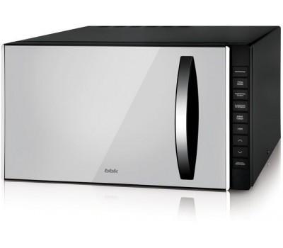 Микроволновая Печь BBK 23MWG-850T/B-M/RU MG 23л. 800Вт черный