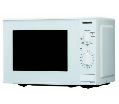 Микроволновая Печь Panasonic NN-GM231WZPE 20л. 800Вт белый
