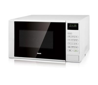 Микроволновая печь BBK 20MWS-728S/W (соло) белый