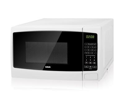 Микроволновая печь BBK 20MWS-726S/W (соло) белый