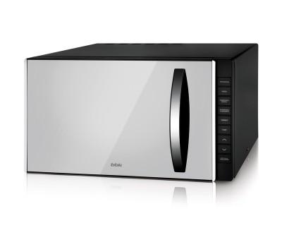 Микроволновая печь BBK 23MWS-826T/B-M (соло) черный