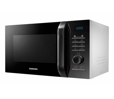 Микроволновая Печь Samsung MG23H3115NW 23л. 800Вт белый/черный