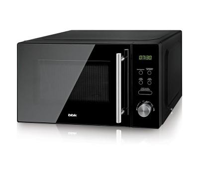 Микроволновая печь BBK 20MWS-722T/B-M (соло) черный