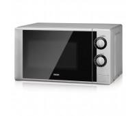 Микроволновая печь BBK 20MWS-708M/BS (соло) черный/серебро