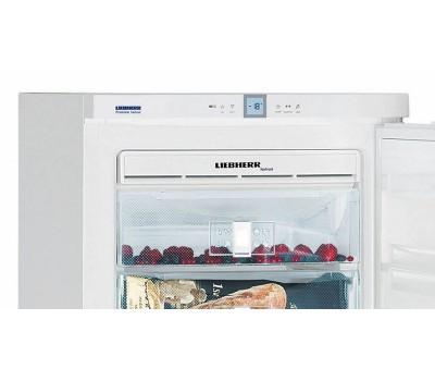 Морозильная камера Liebherr GNP 2756 белый