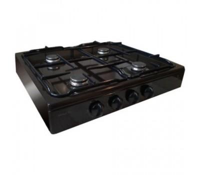 Плита Газовая Darina L NGM 441 03 B черный (настольная)