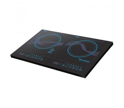 Плита Электрическая Endever Skyline IP-34 черный (настольная)