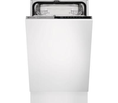 Посудомоечная машина встраиваемая Electrolux ESL94510LO узкая
