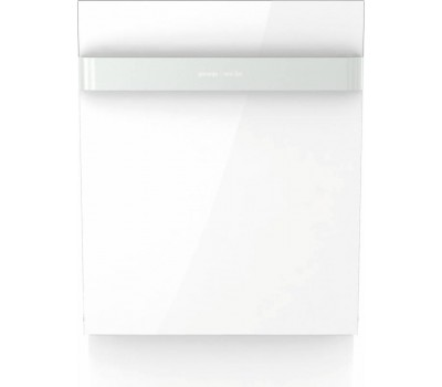 Посудомоечная машина встраиваемая Gorenje GV60ORAW полноразмерная, белый