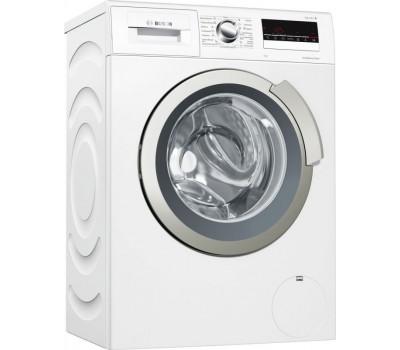 Стиральная машина Bosch Serie 6 WLL24262OE класс: A-30% загр.фронтальная макс.:7кг белый
