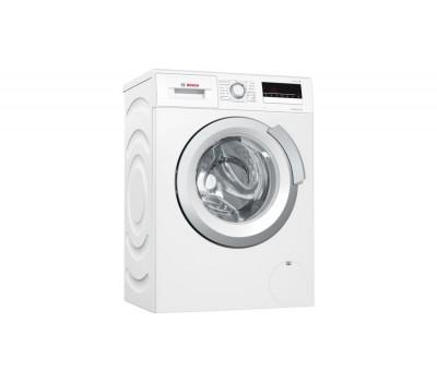 Стиральная машина Bosch Serie 6 WLL24266OE класс: A-30% загр.фронтальная макс.:7кг белый