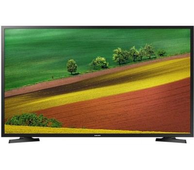 Телевизор LED Samsung UE-32N4000AUX черный