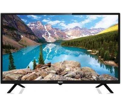 Телевизор LED BBK 32LEM-1050/TS2C черный