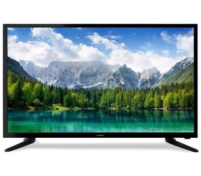 Телевизор LED Starwind SW-LED39R401BT2S черный