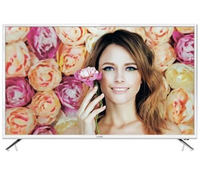 Телевизор LED BBK 40LEX-5037/FT2C белый