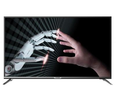 Телевизор LED Hyundai H-LED43F502BS2S черный