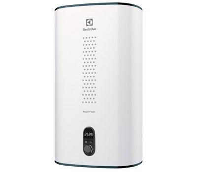 Водонагреватель Electrolux Royal Flash EWH 50, 2кВт, 50л, электрический настенный, белый купить недорого с доставкой