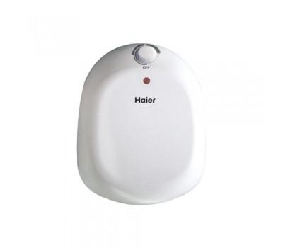 Водонагреватель Haier ES8V-Q2(R) 1,5 кВт. 8 л. электрический накопительный, белый