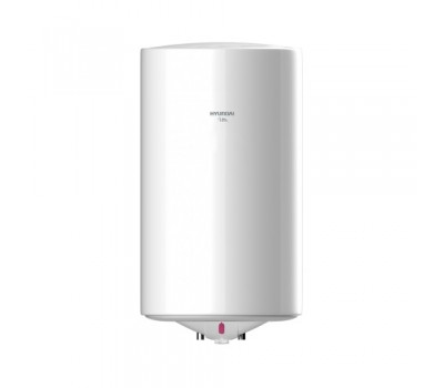 Водонагреватель Hyundai H-SWE5-50V-UI402 1,5 кВт. 50 л. электрический накопительный, белый