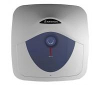 Водонагреватель Ariston ABS BLU EVO RS 15, 1.2кВт, 15л, электрический настенный, белый