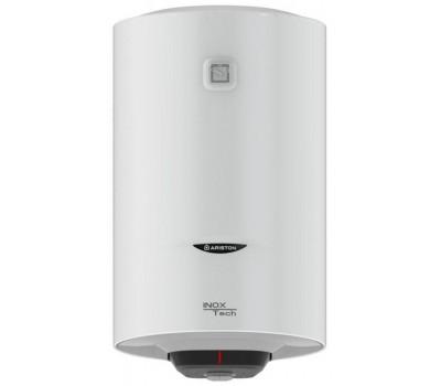 Водонагреватель Ariston PRO1 R INOX ABS 50 V 1.5кВт 50л электрический настенный/белый