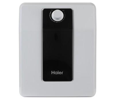 Водонагреватель Haier ES15V-Q2(R) 2 кВт. 15 л. электрический накопительный, серый