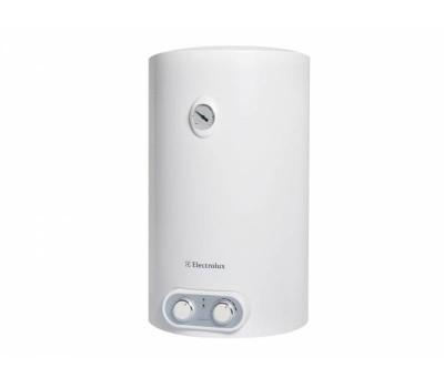 Водонагреватель Electrolux Magnum Slim Unifix EWH 80, 1.5кВт, 80л, электрический настенный, белый
