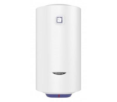 Водонагреватель Ariston BLU1 R ABS 50 V SLIM 1.5кВт 50л электрический настенный/белый