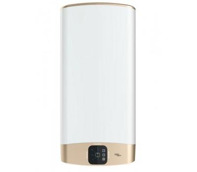 Водонагреватель Ariston ABS VLS EVO INOX PW 80 D, 2.5кВт, 80л, электрический настенный, белый/шампань