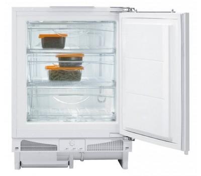 Морозильный шкаф встраиваемый Gorenje FIU6091AW белый