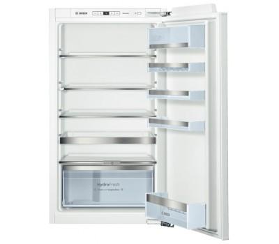 Холодильник встраиваемый Bosch KIR31AF30R белый