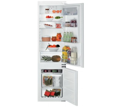 Холодильник встраиваемый HOTPOINT-ARISTON B 20 A1 DV E/HA  белый