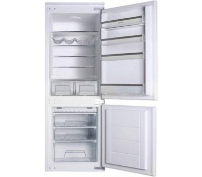 Холодильник встраиваемый Hansa BK316.3FA белый