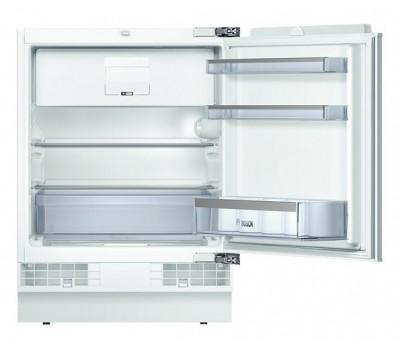 Холодильник встраиваемый Bosch KUL15A50RU белый