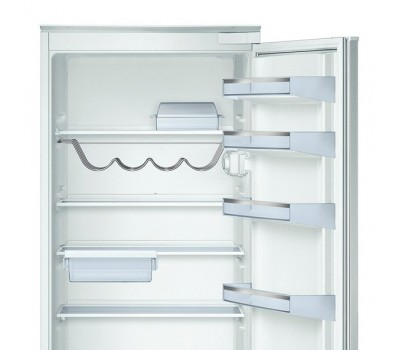 Холодильник встраиваемый Bosch KIV38X20RU белый