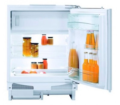Холодильник встраиваемый Gorenje RBIU6091AW белый
