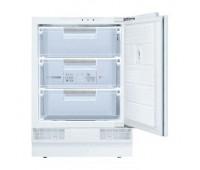 Морозильный шкаф встраиваемый Bosch GUD15A50RU белый